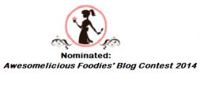 logo nominated